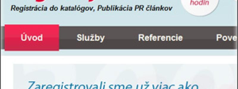 Registrujeme.sk & DigiSys